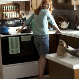 Take Shelter / Jessica Chastain