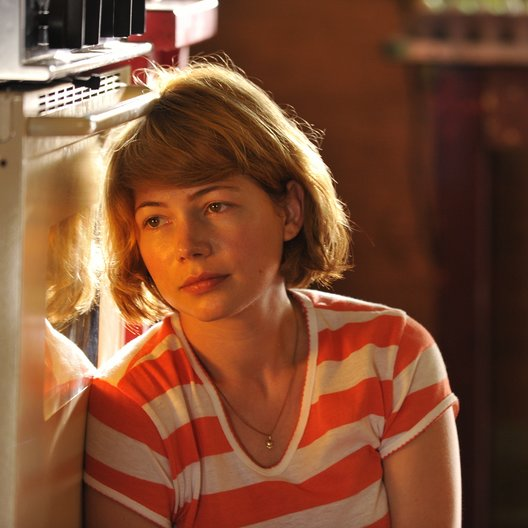Take This Waltz / Michelle Williams Poster
