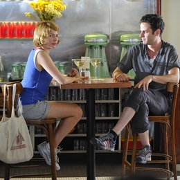Take This Waltz / Michelle Williams / Luke Kirby Poster