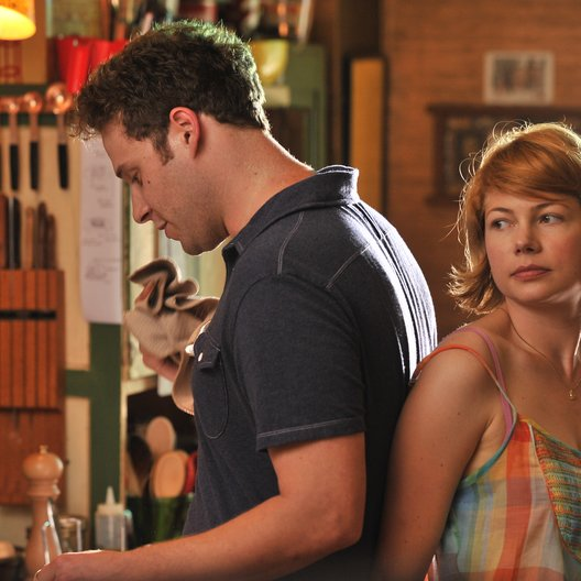 Take This Waltz / Seth Rogen / Michelle Williams Poster