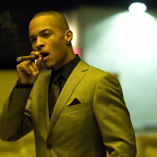 Takers / T.I.