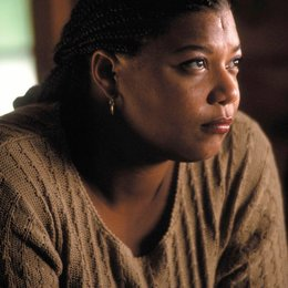 Talking to Heaven / Queen Latifah Poster