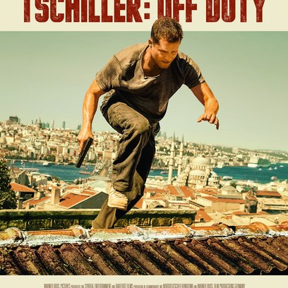 Tatort: Tschiller: Off Duty / Tschiller: Off Duty Poster