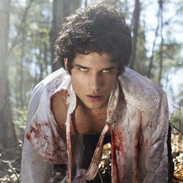 Teen Wolf / Tyler Posey Poster