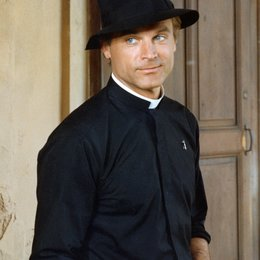 Keiner haut wie Don Camillo / Terence Hill Poster