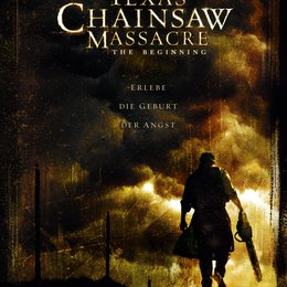 Texas Chainsaw Massacre: The Beginning Poster