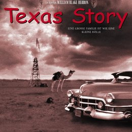 Texas Story Poster