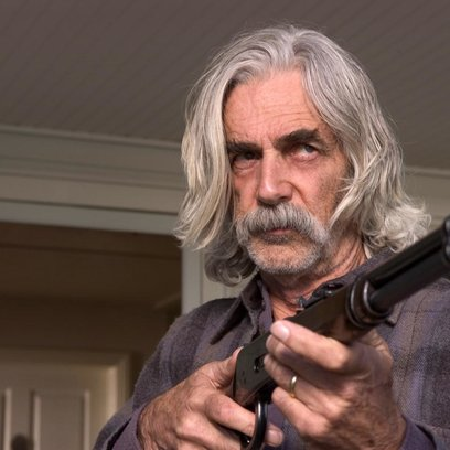 Thank You for Smoking / Sam Elliott Poster