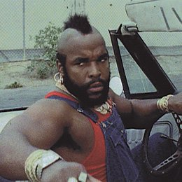 A-Team - The Ultimate A-Team, Das / Mr. T. Poster