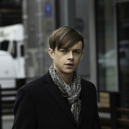 Amazing Spider-Man 2: Rise of Electro, The / Dane DeHaan Poster
