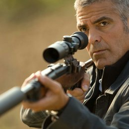 American, The / George Clooney Poster
