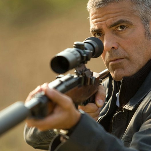 American, The / George Clooney