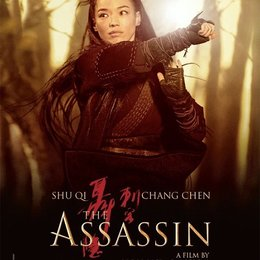 Assassin, The / Nie yin niang Poster