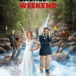 Bachelor Weekend - Leben lieber wild!, The / Bachelor Weekend, The Poster