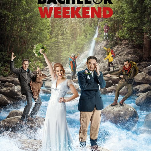 Bachelor Weekend - Leben lieber wild!, The / Bachelor Weekend, The