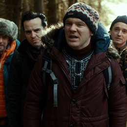 Bachelor Weekend - Leben lieber wild!, The / Bachelor Weekend, The / Brian Gleeson / Andrew Bennett / Andrew Scott / Hugh O'Conor / Michael Legge