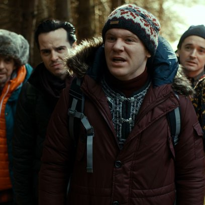 Bachelor Weekend - Leben lieber wild!, The / Bachelor Weekend, The / Brian Gleeson / Andrew Bennett / Andrew Scott / Hugh O'Conor / Michael Legge Poster