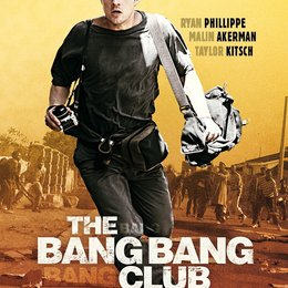 Bang Bang Club, The Poster