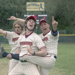 Benchwarmers Poster