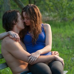 Best of Me - Mein Weg zu dir, The / Luke Bracey / Liana Liberato Poster