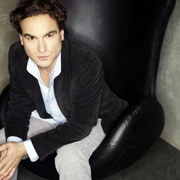 Big Bang Theory, The / Johnny Galecki Poster