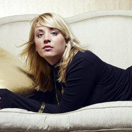 Big Bang Theory, The / Kaley Cuoco Poster