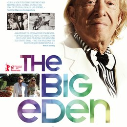 Big Eden, The Poster