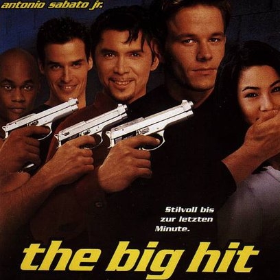 Big Hit, The Poster
