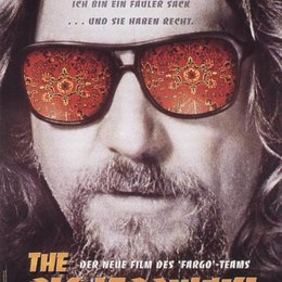Big Lebowski, The Poster