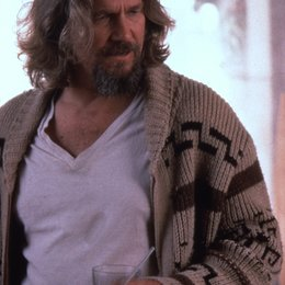 Big Lebowski, The / Jeff Bridges Poster