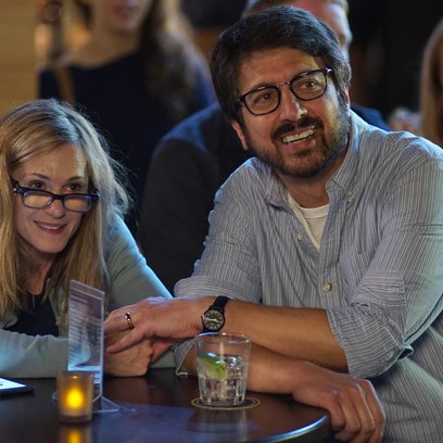 Big Sick, The Poster
