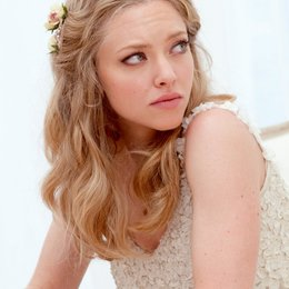 Big Wedding, The / Amanda Seyfried Poster