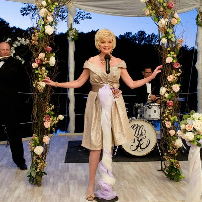 Big Wedding, The / Christine Ebersole Poster