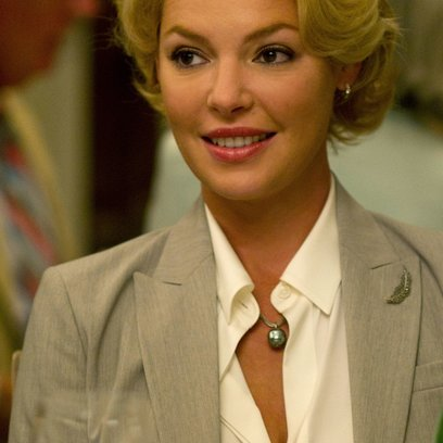 Big Wedding, The / Katherine Heigl Poster