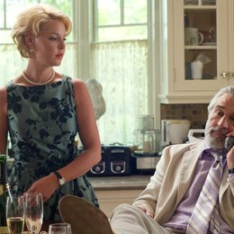 Big Wedding, The / Katherine Heigl / Robert De Niro Poster