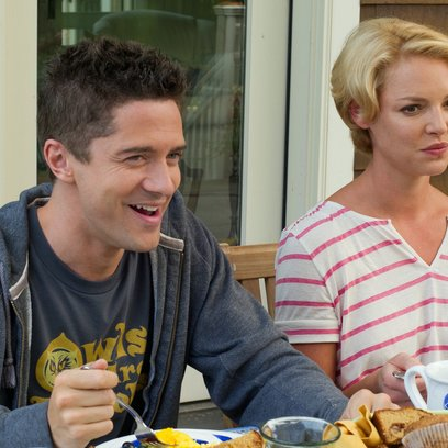 Big Wedding, The / Topher Grace / Katherine Heigl Poster