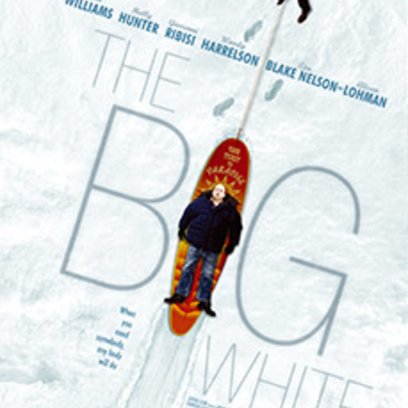 Big White - Immer Ärger mit Raymond, The / Big White, The Poster