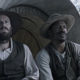 Birth of a Nation - Aufstand zur Freiheit, The / Birth of a Nation Poster