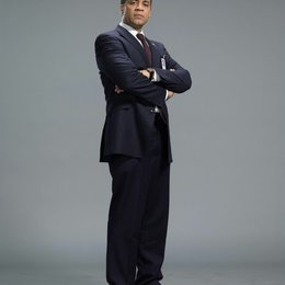 Blacklist, The / Harry Lennix Poster