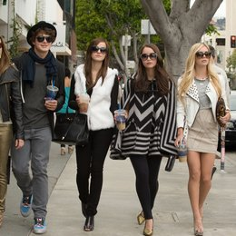Bling Ring, The Poster