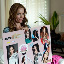 Bling Ring, The / Leslie Mann Poster
