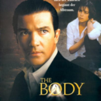 Body, The Poster