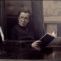 Book of Eli, The / Gary Oldman Poster
