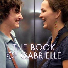 Book of Gabrielle, The Poster