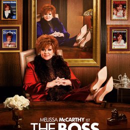 boss-the-6 Poster