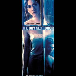 Boy Next Door, The Poster