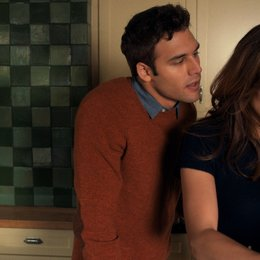 Boy Next Door, The / Jennifer Lopez Poster