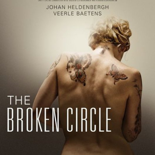 Broken Circle Breakdown, The Poster