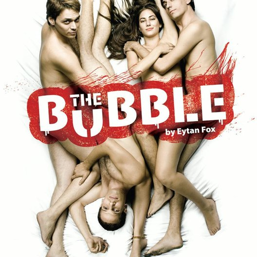 Bubble, The Poster
