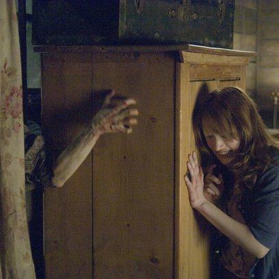 Cabin in the Woods, The / Kristen Connolly Poster